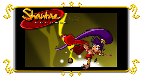 shantae gameboy color rom download